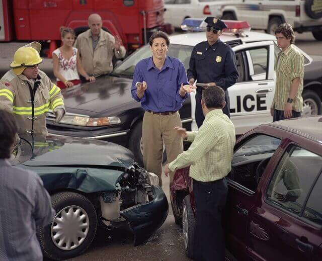 Car Accident Attorney - Dean Brett