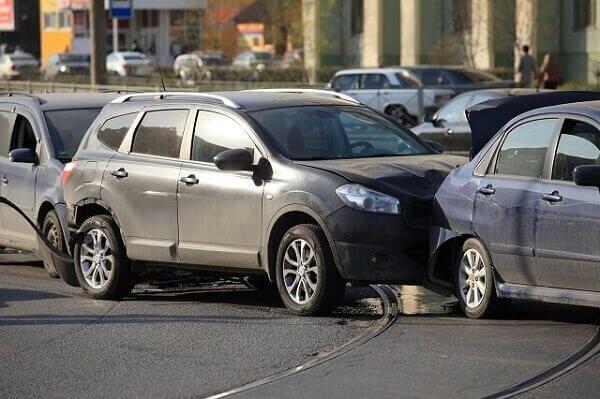 Car Accident Attorney - Mark Rubinstein