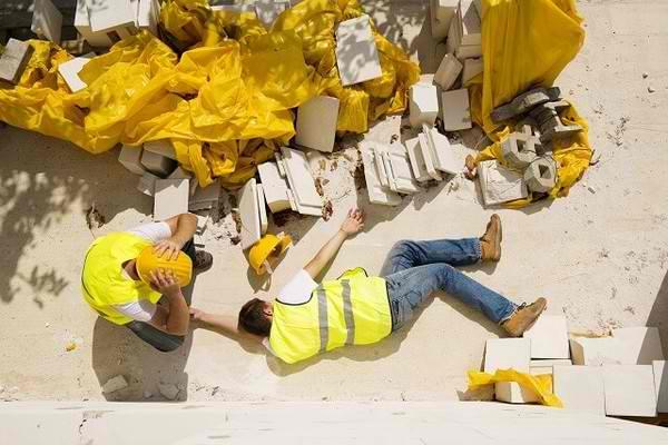 Construction Accident Lawyer - Seth Gladstein