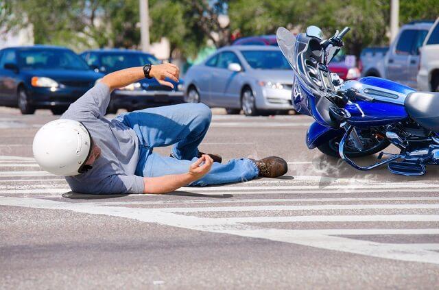 Motorcycle Accident Attorney - Dean Brett