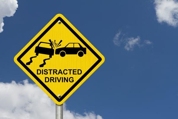 Distracted Driving Attorneys - Dean Brett