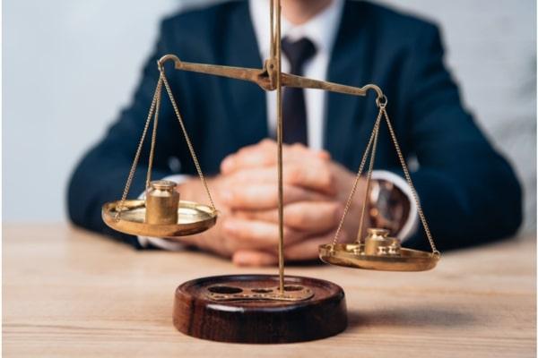 Experienced Lawyer Blackfin